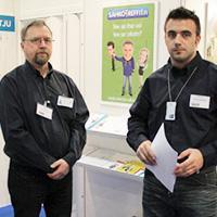 Taloautomaatio edustaja Lahti Päijänne Sähkö Oy