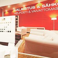 Taloautomaatio edustaja Lappeenranta Laatu-Sähkö Oy